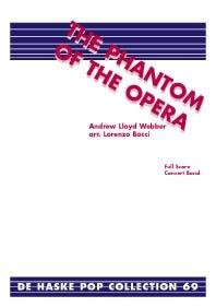 The Phantom of the Opera - Partitur