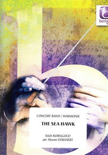 The Sea Hawk - Partitur