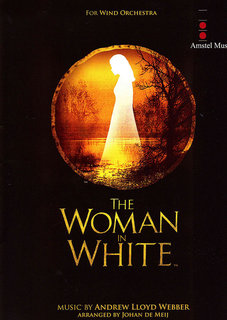 The Woman in White - Set (Partitur + Stimmen)