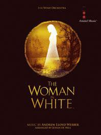 The Woman in White - Partitur