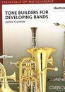 Tone Builders for Developing Bands - Set (Partitur +...