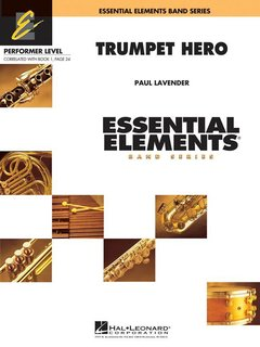 Trumpet Hero - Partitur
