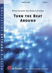 Turn the Beat Around - Partitur