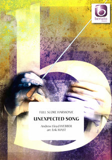 Unexpected Song - Set (Partitur + Stimmen)