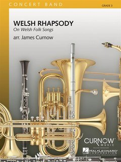 Welsh Rhapsody - Set (Partitur + Stimmen)