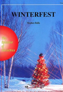 Winterfest - Set (Partitur + Stimmen)