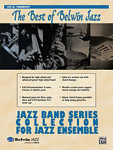 Jazz Band Collection for Jazz Ensemble - 1. Trumpet