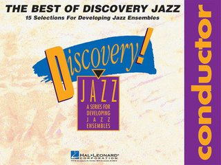 The Best of Discovery Jazz - Conductor