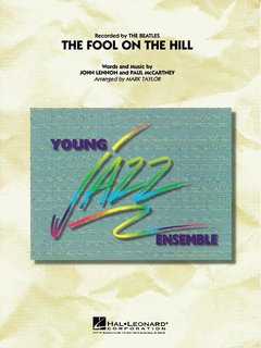 The Fool on the Hill (Flugelhorn Feature)