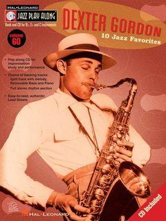 Dexter Gordon - 10 Jazz Favourites