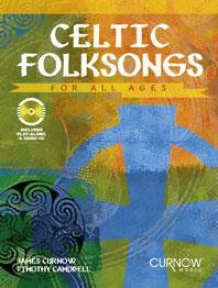 Celtic Folksongs for All Ages - Klavierbegleitung