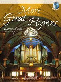 More Great Hymns - Klavierbegleitung