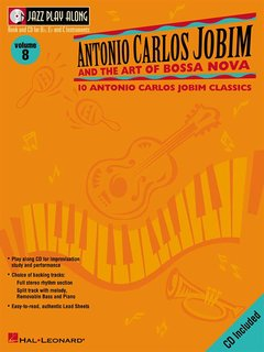 Antonio Carlos Jobim - The Art of Bossa Nova