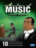 Masters of Music - Scott Joplin - Piano Accompaniment