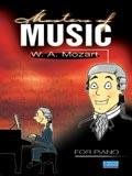 Masters of Music - W.A. Mozart - Piano Accompaniment