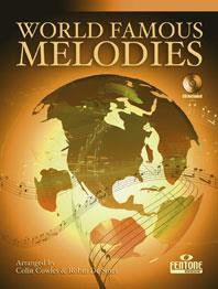 World Famous Melodies - Klavierbegleitung