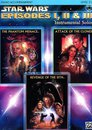 Star Wars: Episodes I, II & III - Instrumental Solos -...