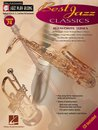 Hal Leonard Jazz Play Along: Best Jazz Classics