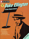 Hal Leonard Jazz Play Along: Duke Ellington