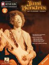 Hal Leonard Jazz Play Along: Jimi Hendrix