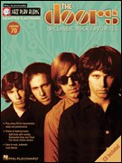 Hal Leonard Jazz Play Along: The Doors