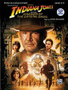 Indiana Jones and the Kingdom of the Crystal Skull -...