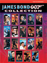 James Bond 007 Collection - Klavierbegleitung