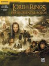 The Lord of the Rings Instrumental Solos - Piano...