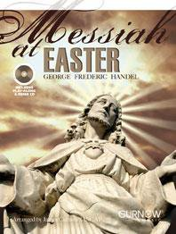 Messiah at Easter - Querflöte/Oboe/Mallets/Violine