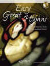 Easy Great Hymns - Fagott/Posaune/Euphonium (BC/TC)