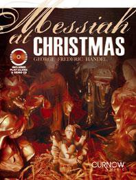Messiah at Christmas - Querflöte/Oboe/Mallets