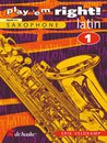 Play em Right! - Latin 1 - Alt-/Tenor Saxophon