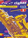 Play em Right! - Rock 2 - Alt-/Tenorsaxophon