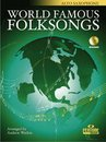 World Famous Folksongs - Saxophon