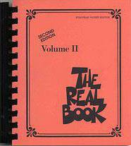 The Real Book Volume II - Second Edition (European Pocket Edit...