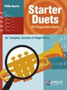 Starter Duets for Trumpets, Cornets or Flugel Horns