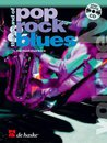 The Sound of Pop, Rock & Blues Vol. 2