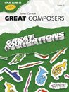 Great Composers - Trombone/Euphonium (BC)