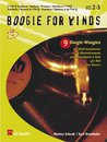 Boogie for Winds - Posaune/Euphonium (BC/TC)