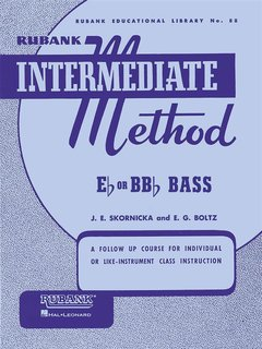 Rubank Intermediate Method