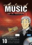 Masters of Music - W.A. Mozart - Posaune, Tuba