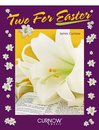 Two for Easter - Klarinette/Trompete