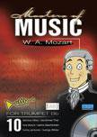 Masters of Music - W.A. Mozart - Trompete