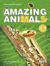 Amazing Animals for Saxophone Eb/Bb