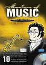 Masters of Music - Franz Schubert - Sax in Bb, Eb