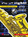 Play em Right! - Play Along - Alt-/Tenorsaxophon