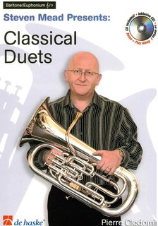 Classical Duets for Euphonium