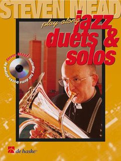 Play Along Jazz Duets & Solos