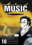 Masters of Music - Franz Schubert - Bariton Bb, Horn