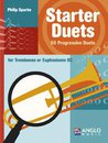 Starter Duets for Trombones or Euphoniums (BC)